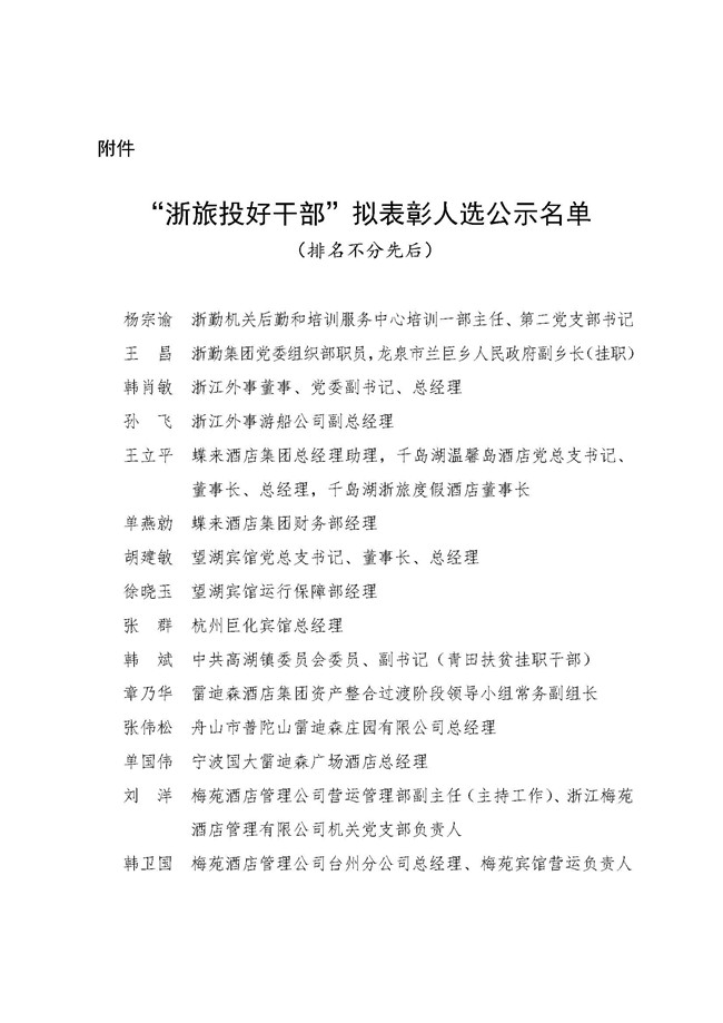 浙旅投好干部拟表彰人选公示通告_页面_2.jpg